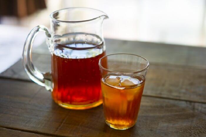 麦茶の効果・効能やメリットは?ノンカフェインでダイエットにも