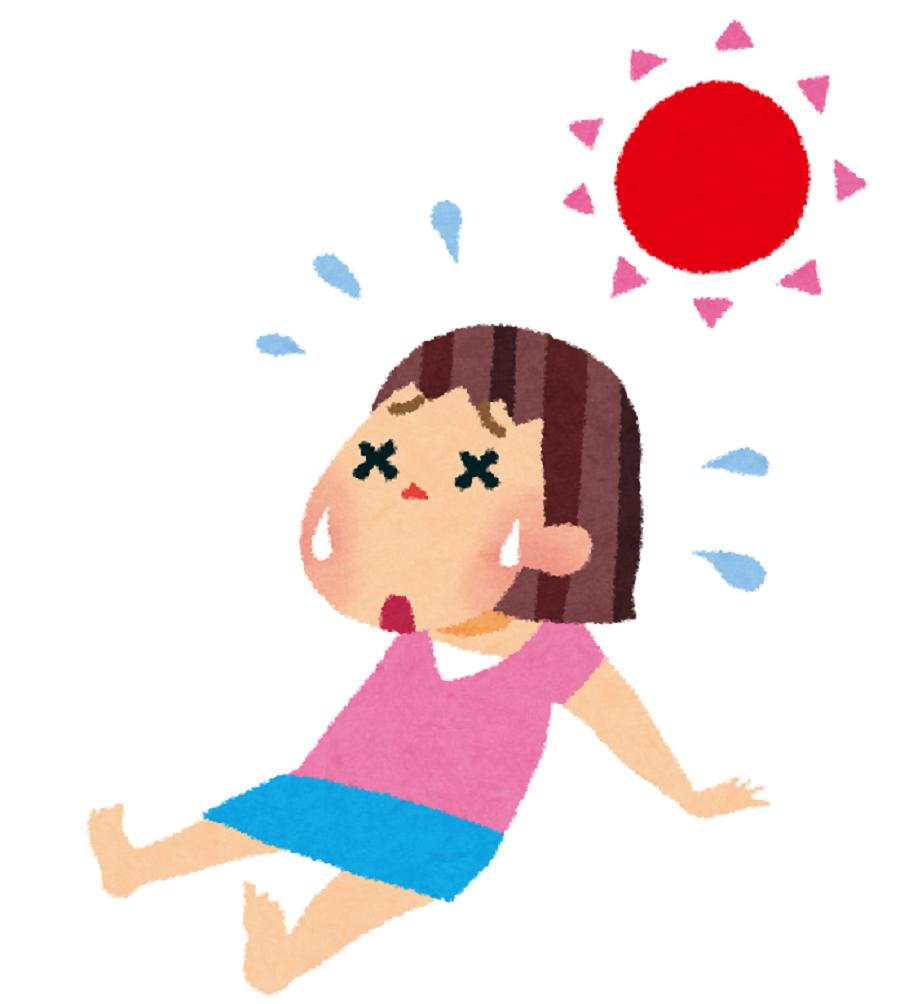 夏バテ予防に効果的な5つのこと
