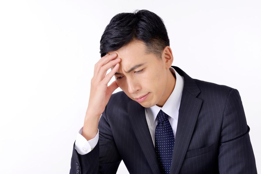 熱中症で頭痛と吐き気がする場合の対応