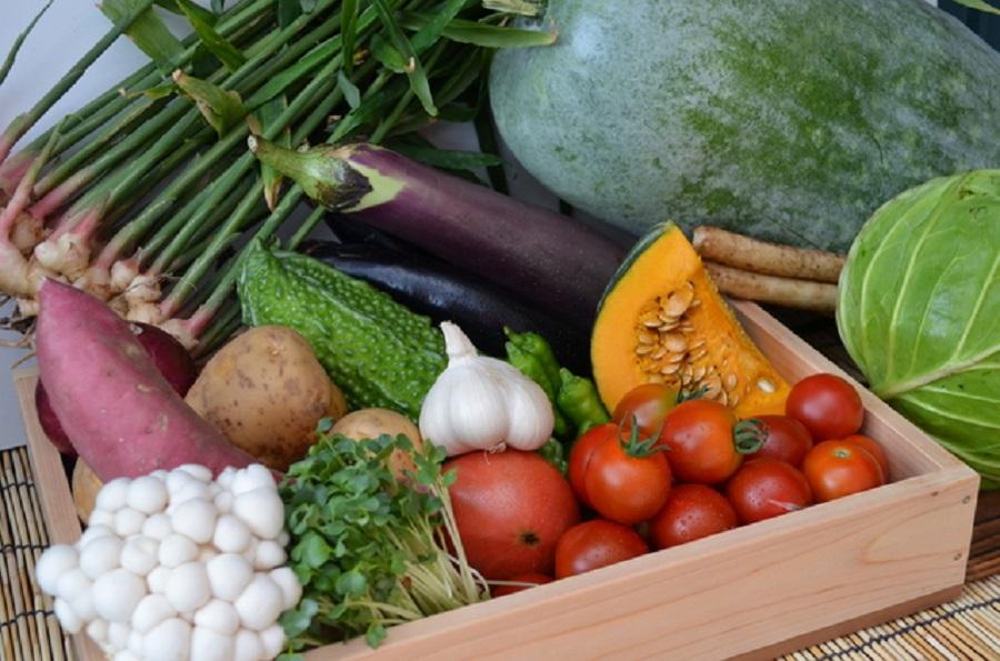 熱中症対策の食べ物まとめ