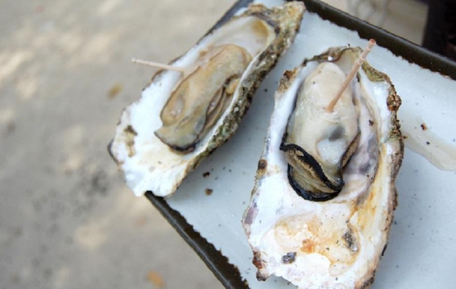 牡蠣の栄養と効能。海のミルクは栄養満点!