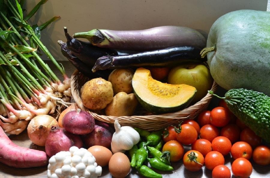 ビタミンCの多い野菜ランキングTOP10