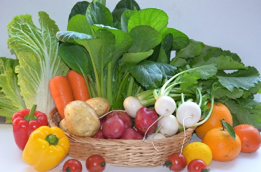 ビタミンKの多い野菜ランキングTOP10
