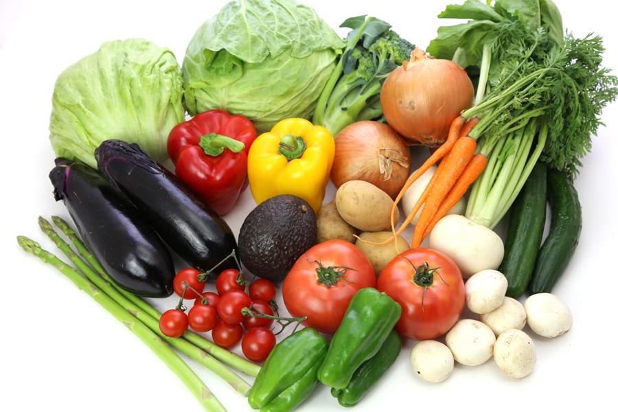 野菜の栄養成分ランキングTOP10 記事まとめ
