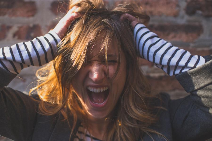 ストレスの解消は食べ物から。イライラに効くものをご紹介