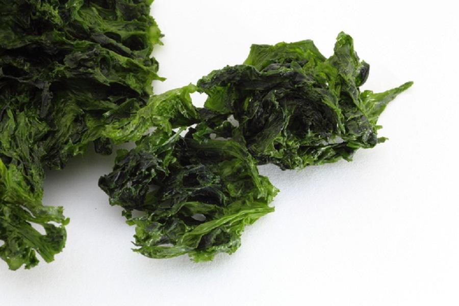 鉄分の多い海藻ランキング