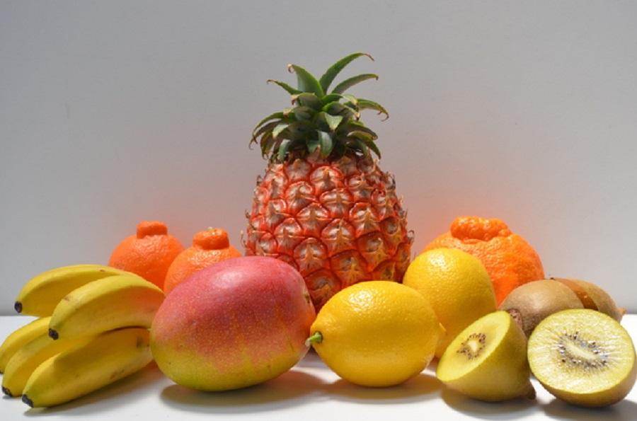 ビタミンEの多い果物ランキングTOP10