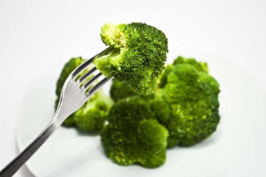 ブロッコリーの栄養と効能