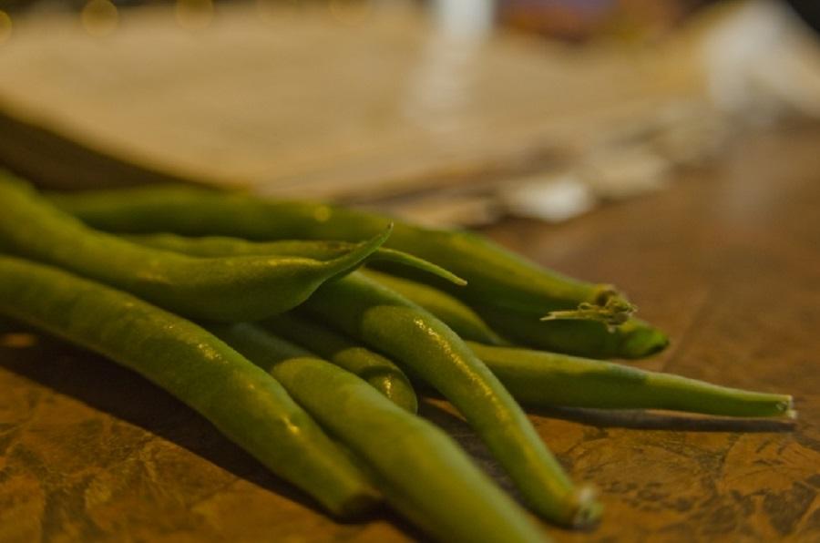 いんげん豆の栄養と7つの効能を、まとめて紹介します