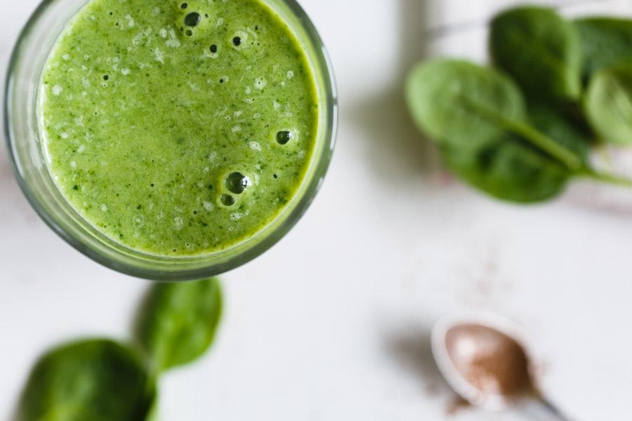 夏バテに効くスムージーレシピ4選!疲労回復に効果的です!