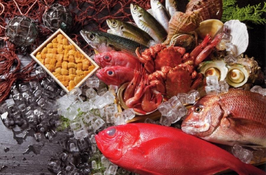 亜鉛の多い魚介類ランキングTOP10