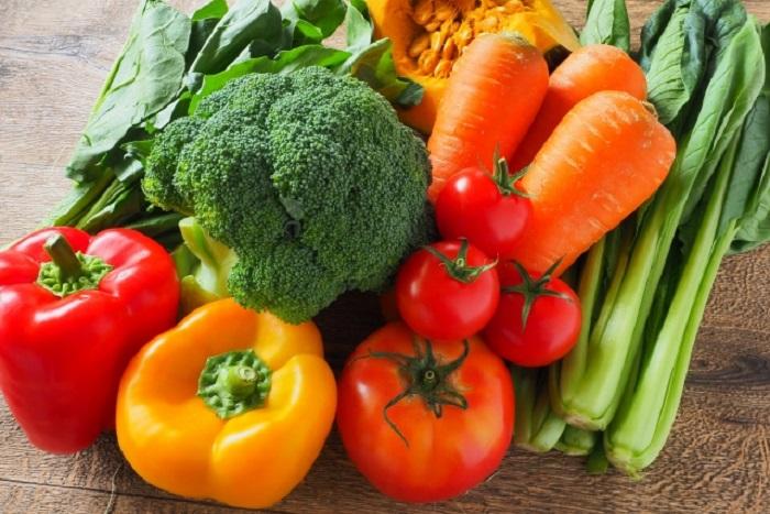 風邪をひきやすい方へ。免疫力向上や風邪予防に効く食べ物