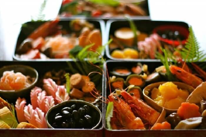 おせち料理で塩分が多いのは?摂り過ぎを防ぐためには?