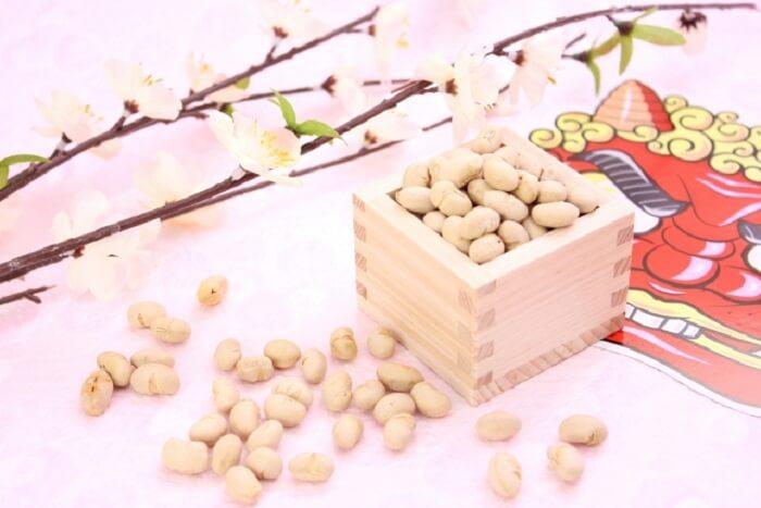 豆まきの豆は食べ過ぎ注意?カロリーを抑える食べ方とポイント